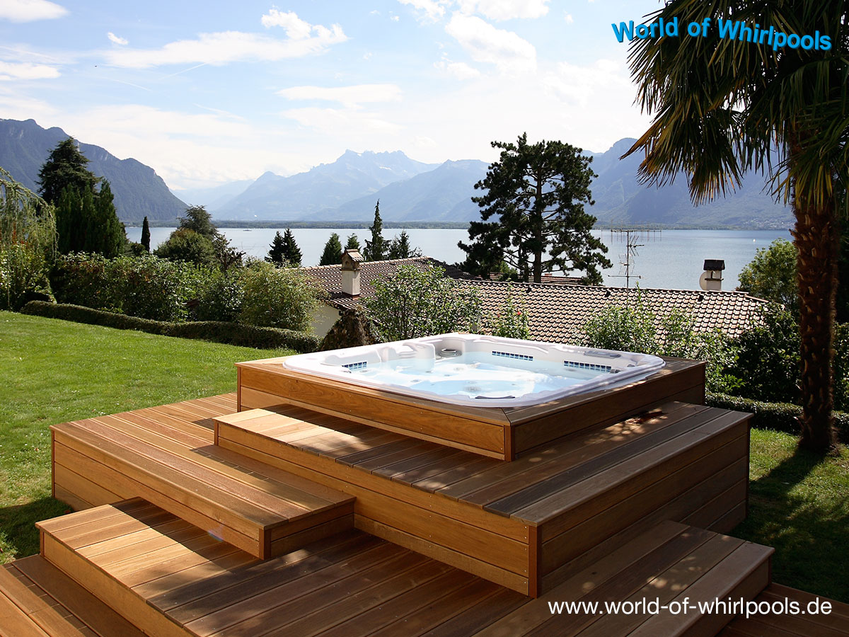 Whirlpool Outdoor Nutzen Whirlpool Outdoor Abverkauf. Amazing Outdoor Whirlpool In