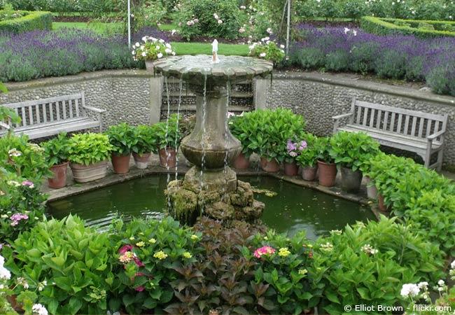 Tipps und Tricks für die mediterrane Gartengestaltung - Garten - gartengestaltung tipps