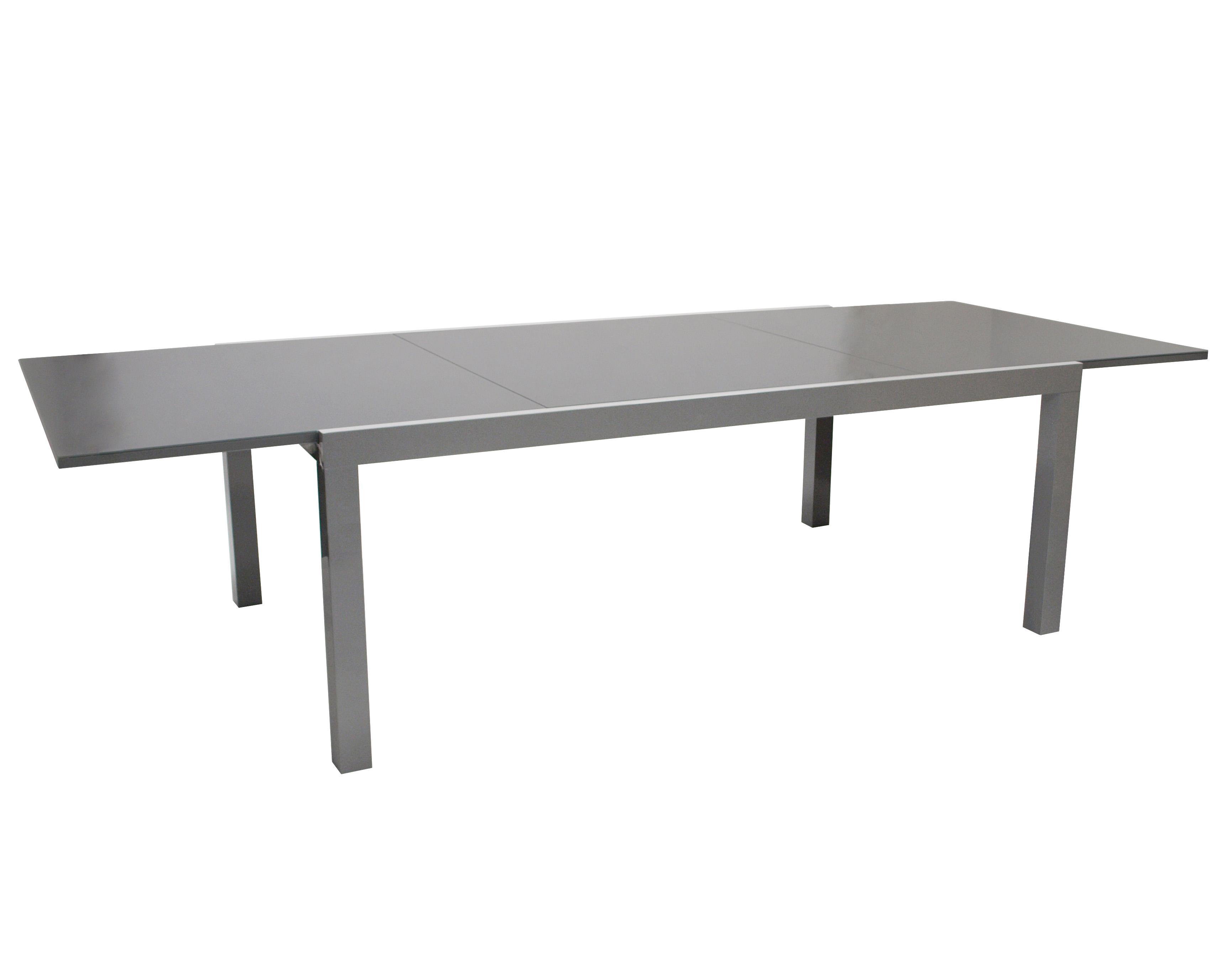 Gartentisch Ausziehbar B Ware Kettler Ausziehbarer Gartentisch 160