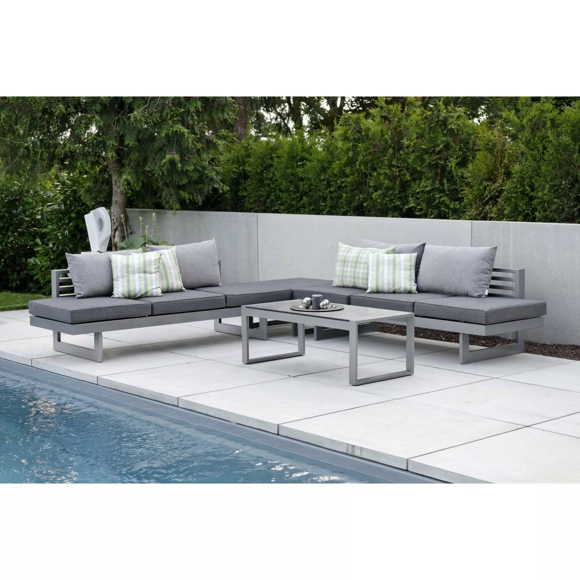 Liege Lounge Stern Loungesofa And Sonnenliege Quotholly Quot