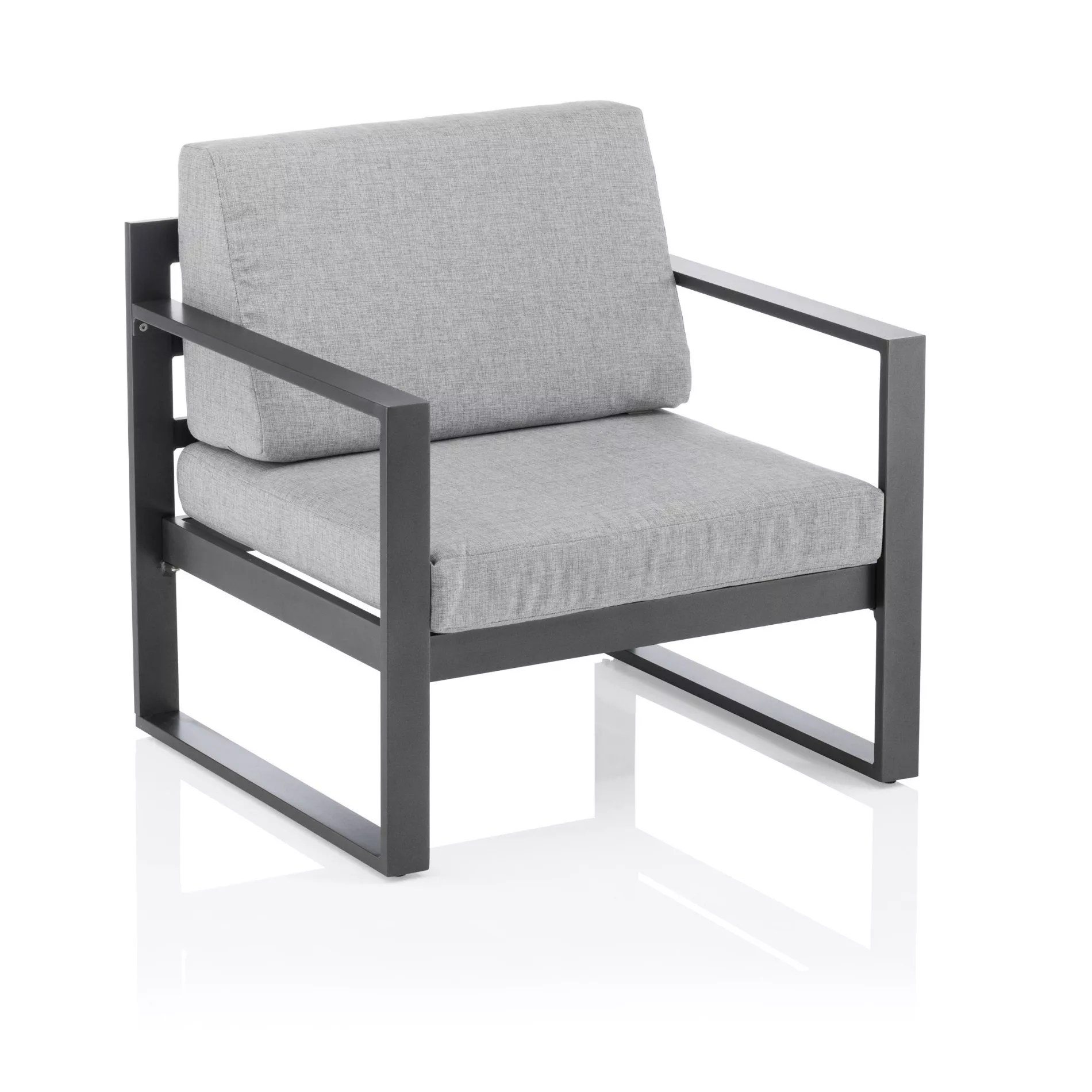 Lounge Sessel Stapelbar Lounge Sessel Terrasse Simple Terrassen Bali Roca Mit