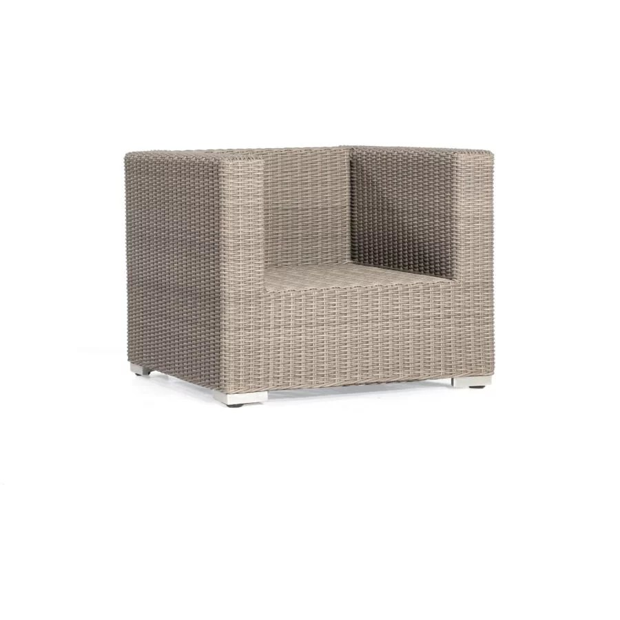 Lounge Sessel Natur Sonnenpartner