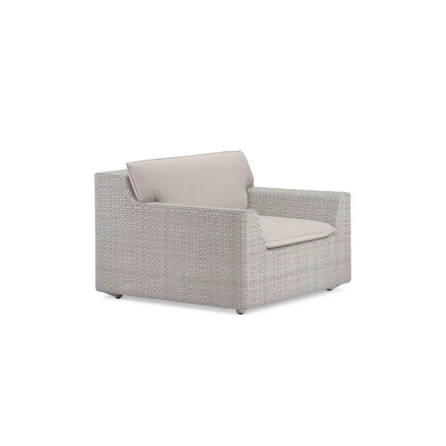 Lounge Sessel Indoor Dedon Lou Sessel