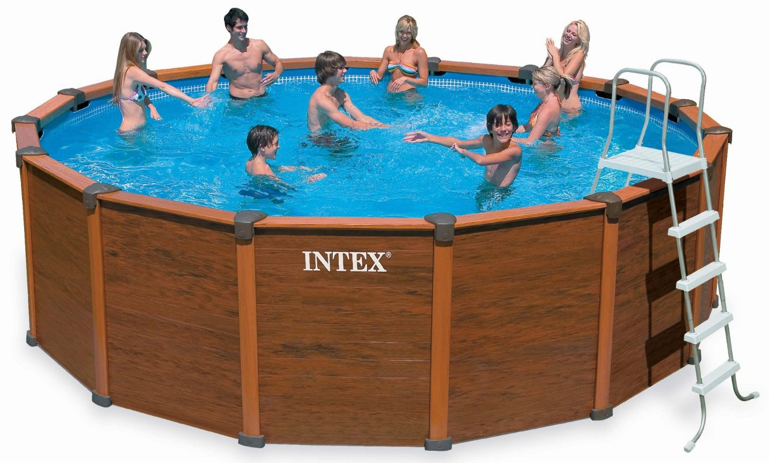 Gfk Pool Unterbau Pool Kaufen Holz Holz Pool Affordable Holzpool With Holz