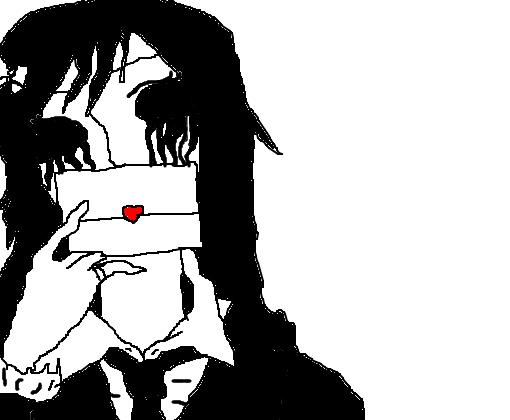 Wallpapers Anime Girl Jane The Killer Desenho De Eyelessjack362 Gartic