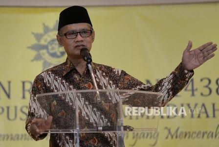 Jalan Terjal Umat Islam