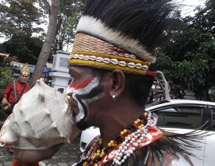 Kematian Masif Balita di Papua