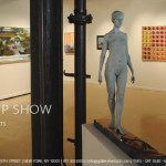 Secrets of New York City Art Galleries: Chelsea Arts District