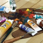 3 Common Oil Painting Problems and How to Resolve Them