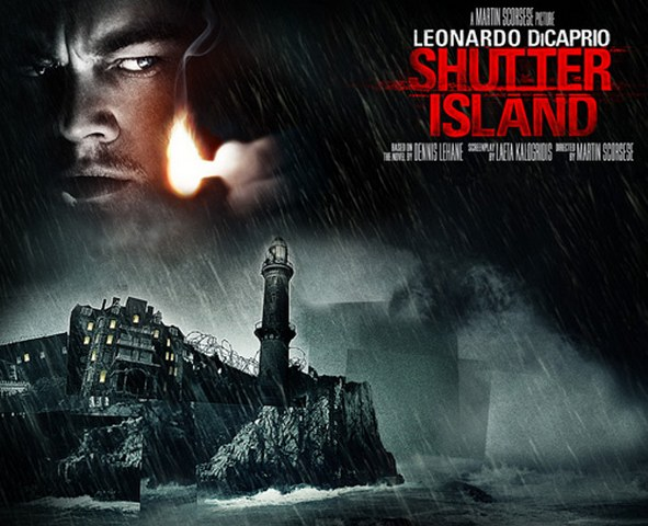 Shutter Island: Echoes of René Girard in the Films of Martin Scorsese, by Cari Myers