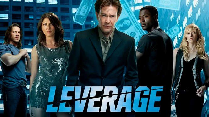Jessica Rieder, Writer for Leverage (TNT) and Hawaii-Five-O (CBS): Culture Makers Who Influenced the Culture Makers of TV