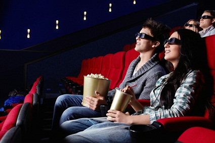 The Future of Faith in Film? Youth and Evangelicals Outstrip All Other Movie-going Audiences, by David Kinnaman
