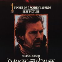 Dances with Wolves #3: A Deserted Post