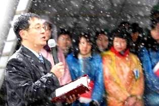 Religion in China - Cracks in the Atheist Edifice, The Economist