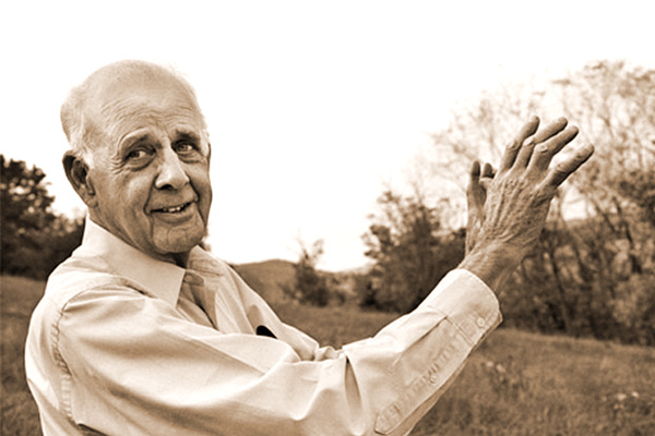 Wendell Berry on Solitude and Why Pride and Despair are Two Great Enemies of Creative Work, by Maria Popova