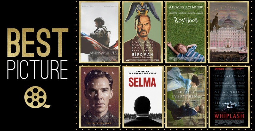 """The Oscar """"Huh?!"""" Factor: Why Academy Voters Usually Pick the Wrong Film"""