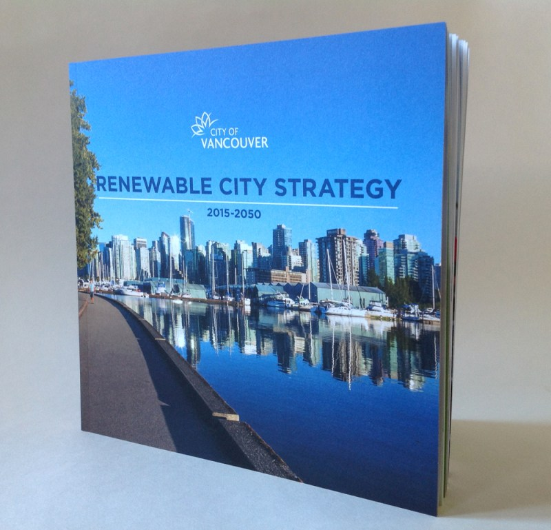 Renewable City Strategy