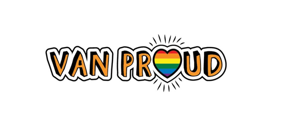 City of Vancouver | Van Proud Emblem