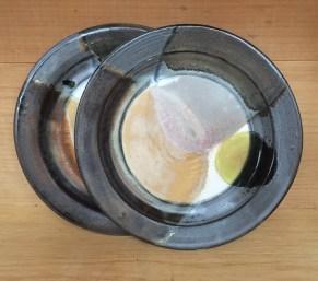 Bread Plates