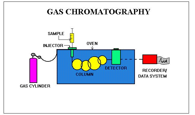 Gas Chromatography \u2013 Gas Chromatograph Instrument