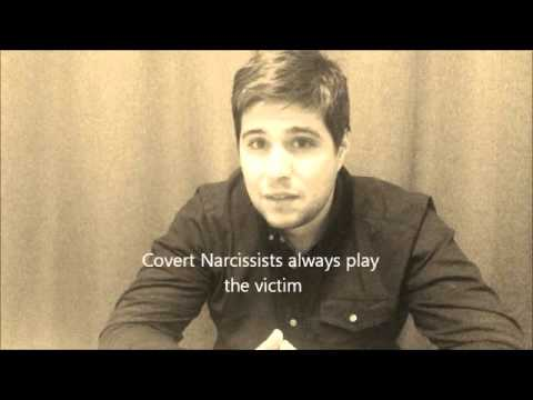 Traits Of The Covert Narcissist & Gaslighting
