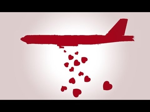 Red Flag of a Narcissist #1: Love bombing