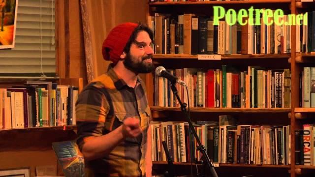 Eugene Poetry Slam Oct 2013 Davey Mac 4 Narcissist Poison