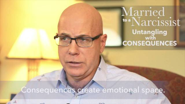 Married to a Narcissist: Untangling the Confusion