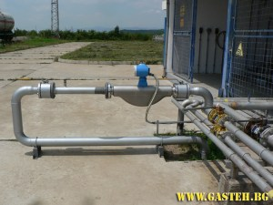 Installation Flow Synergon Petroleum Ltd