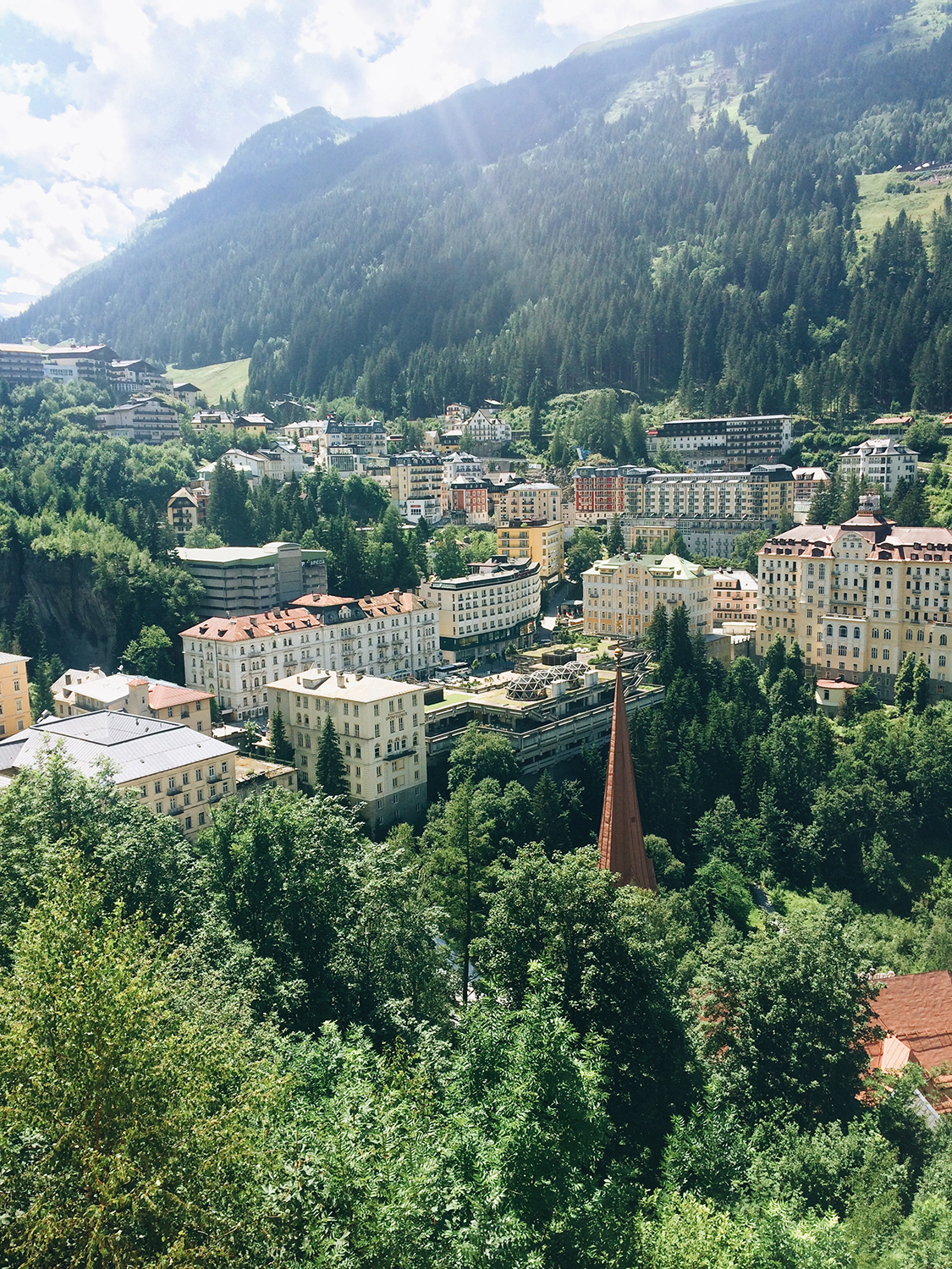 Inspirierender Kultursommer In Bad Gastein Gastein Blog - Bad Gastein