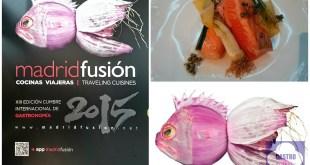 Madrid Fusion Cocinas Viajeras