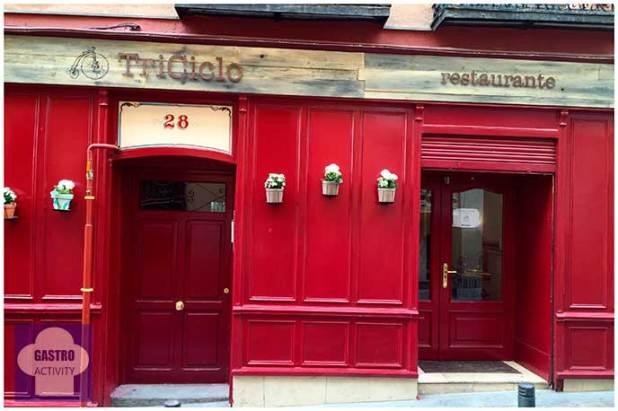 Restaurante TriCiclo