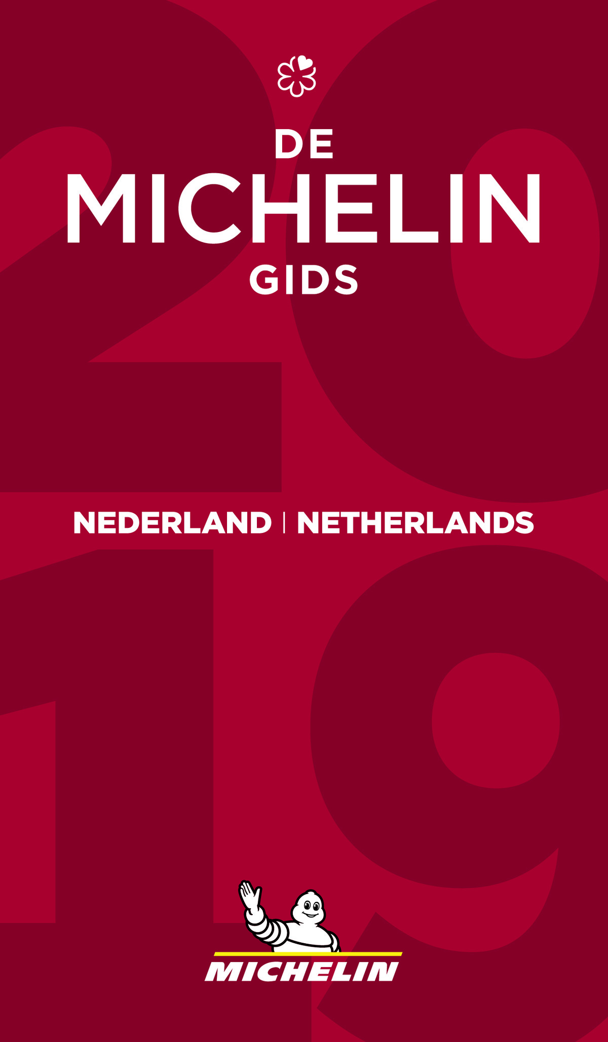 Pure Keuken Vught Guide Michelin Niederlande 2019