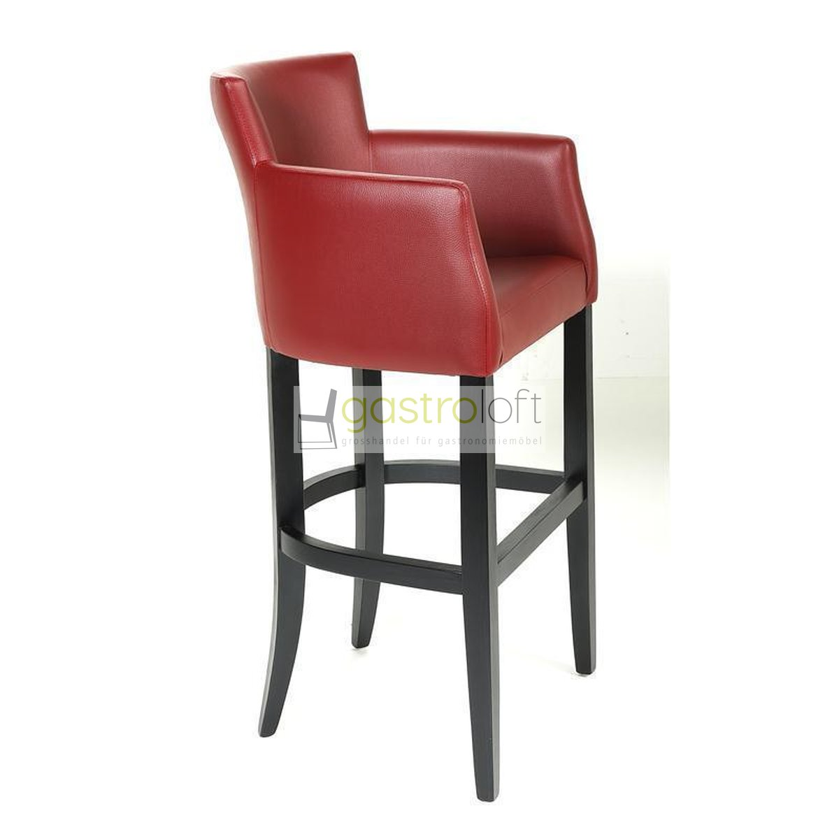 Barhocker Mit Lehne Casino Bar Plus Gastronomie Barhocker Mit Armlehne Select Color