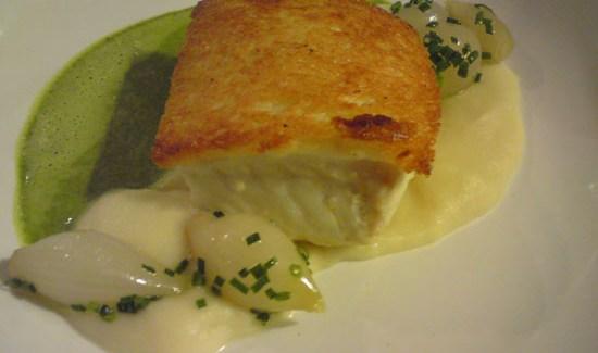 Århus' ældste gourmetrestaurant kan endnu