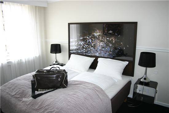 HotelFerdinand - suite - værelse