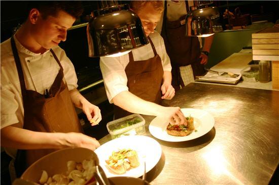 RestaurantFerdinand - hovedret - svin