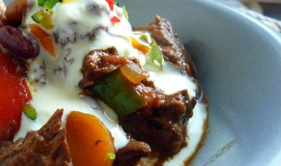 Chili con Carne – den ultimative  opskrift