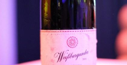 Pinot Blanc eller Weissburgunder