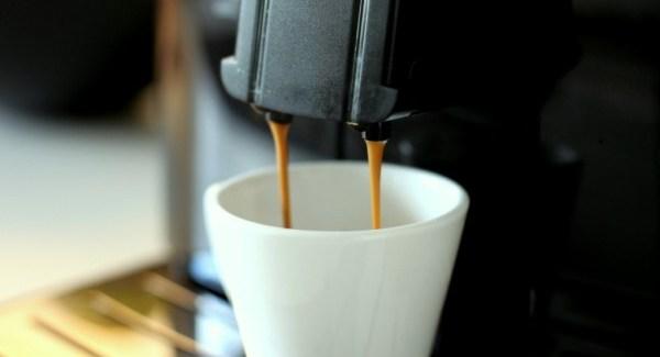 "Weekendtesten: Philips Saeco Intelia ""One Touch cappuccino"""