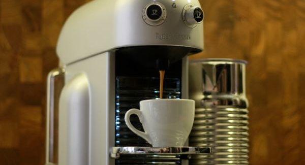 Weekendtesten: Nespresso Gran Maestria