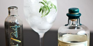 Tuesday G&T: Ravn og Rosmarin!