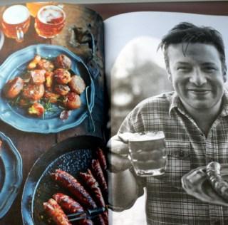 GM Anmelder: Jamie Olivers Favoritter