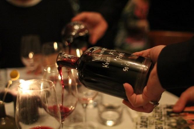 Lækker portvin