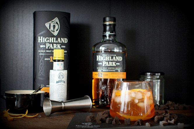 Old Fashioned not original - but very nice!