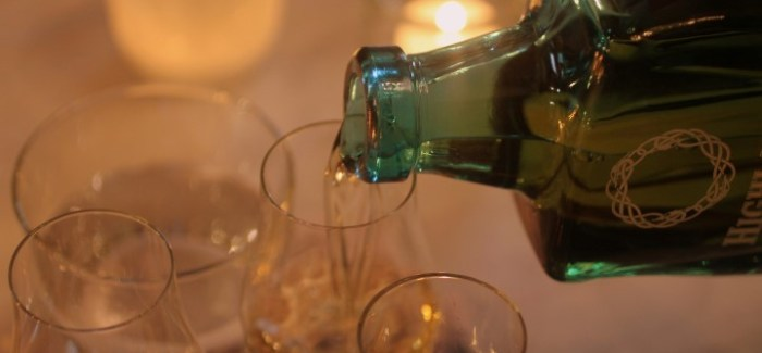Ice Ice Baby: Highland Park ICE EDITION