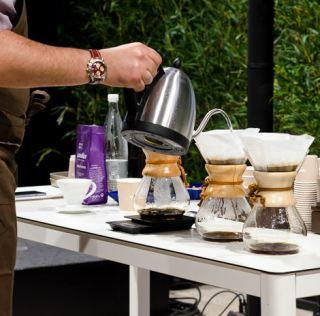 Gastromand i kaffehimlen: På besøg hos Lavazza i Torino