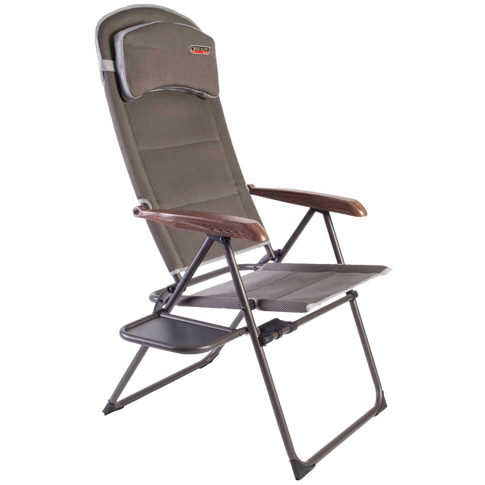 Quest Elite Naples Pro Recline Chair Online Shopping
