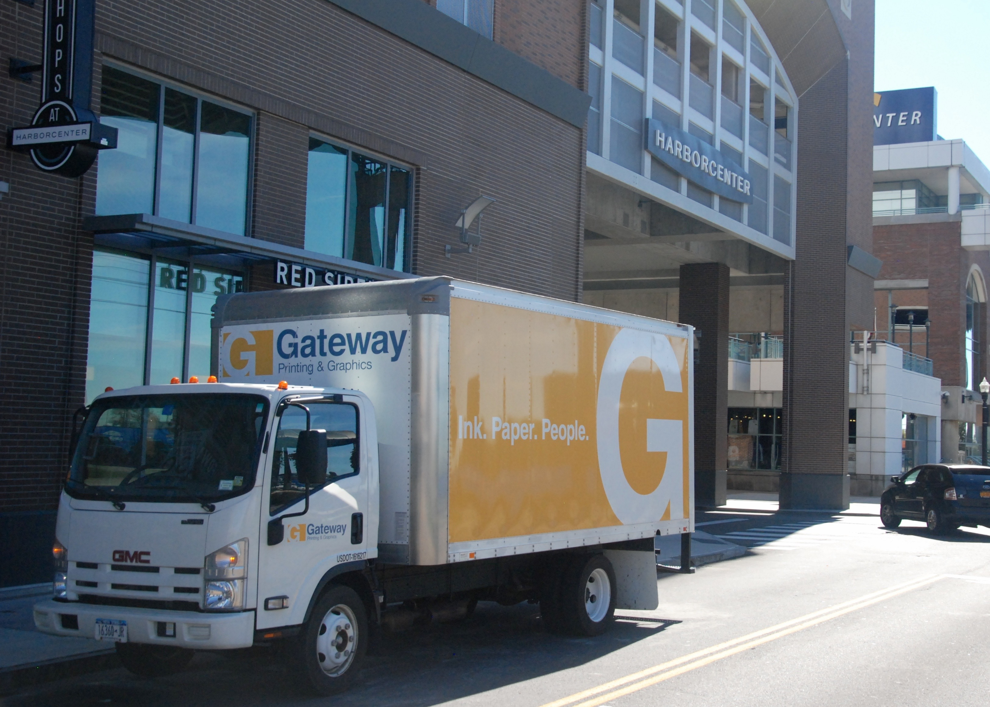 Gateway Hamburg Shipping Receiving Gateway Printing Graphics Inc