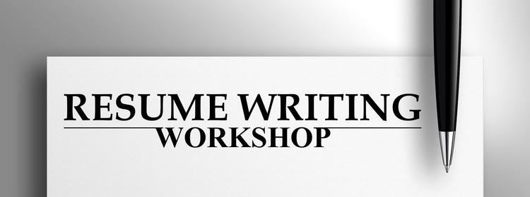 Resume Workshop 09/04/2018 Ridgecrest, , America\u0027s Job Center of